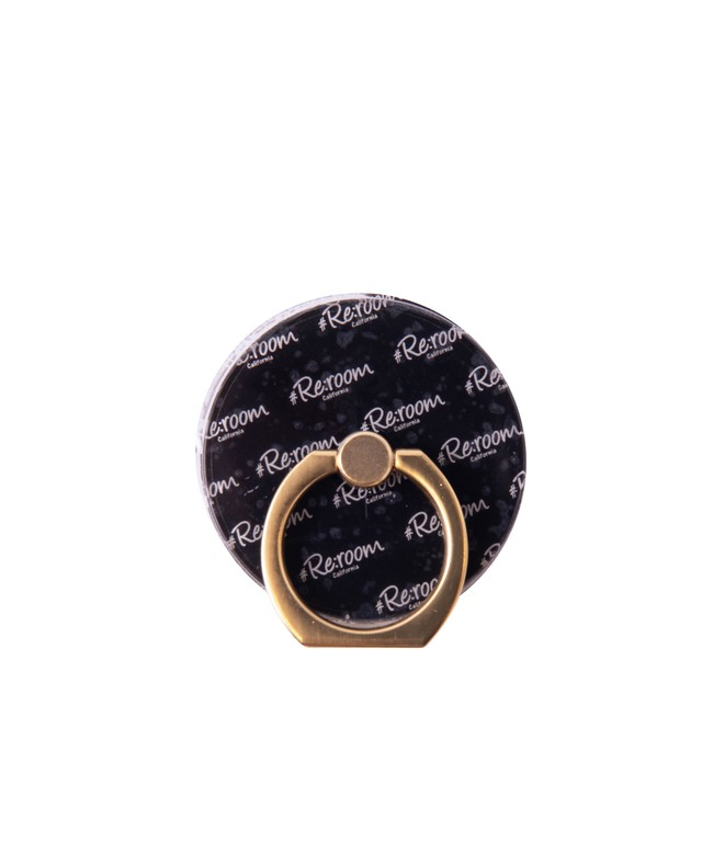 #Re:room PATTERN ROUND Smart Phone RING[REG077]
