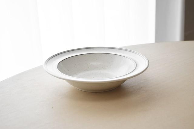 arabia Birka soup plate(Stig Lindberg)