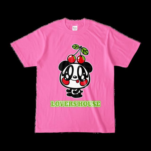 LOVERSHOUSE Cherry and merry/スーパーラヴァーズTシャツ