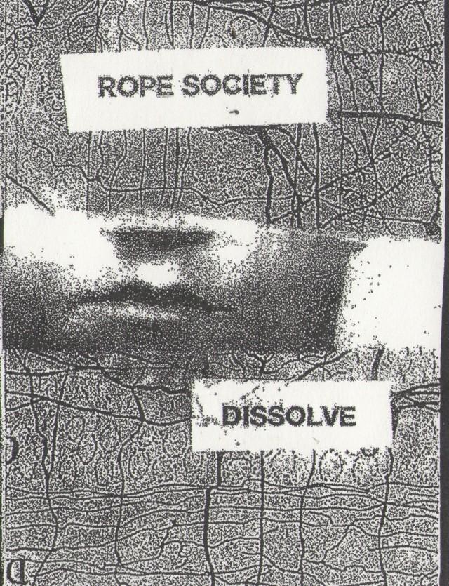 Rope Society - Dissolve, C30 - メイン画像