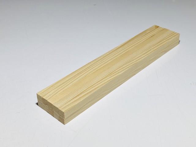 角棒N1(240×9×9) 8円/本×2000本
