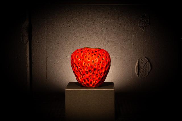 Strawberry Vase 【Size M】