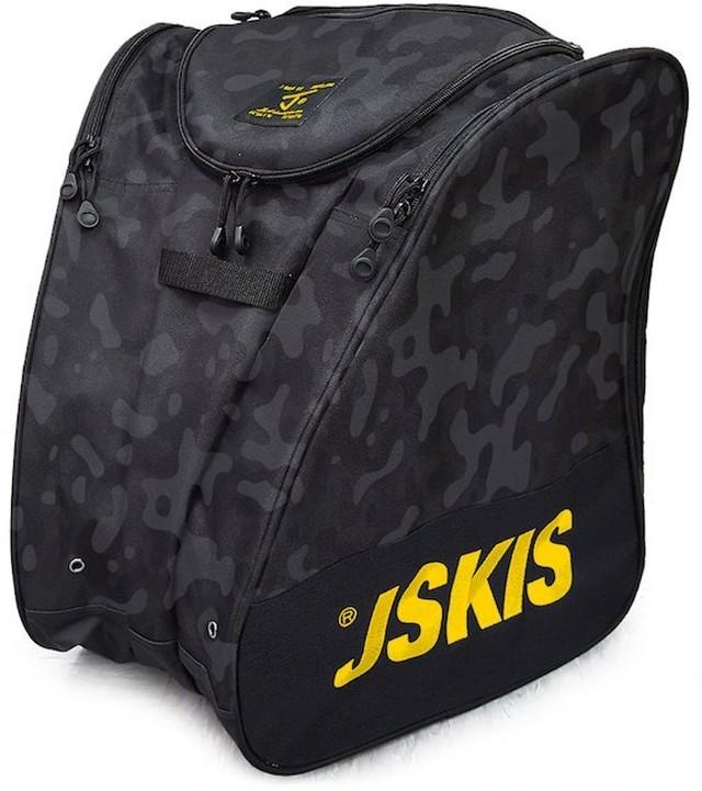 【予約】J skis - スキーブーツバッグ