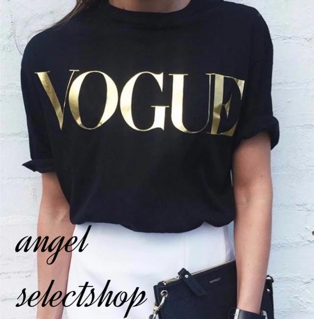 VOGUE Tシャツ