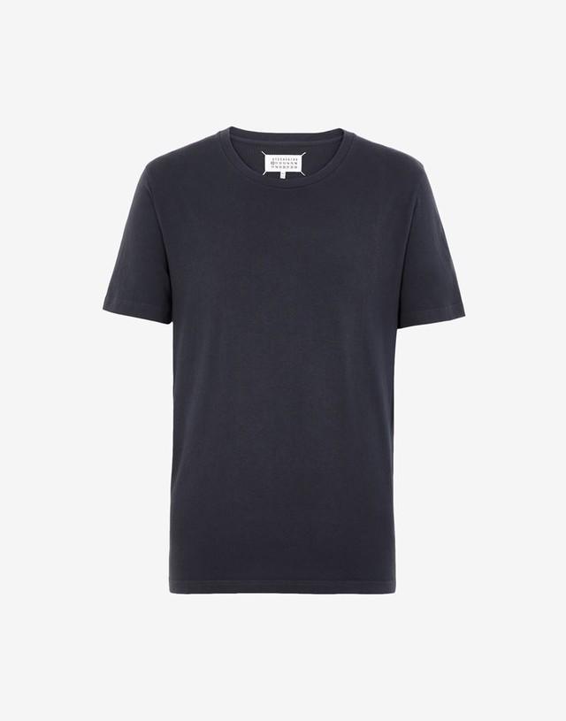 【Maison Margiela】コットンジャージーTシャツ