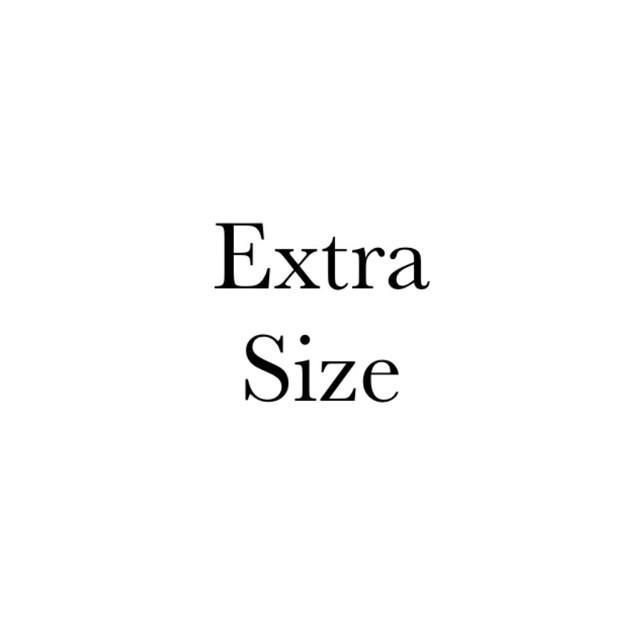 Extra Size
