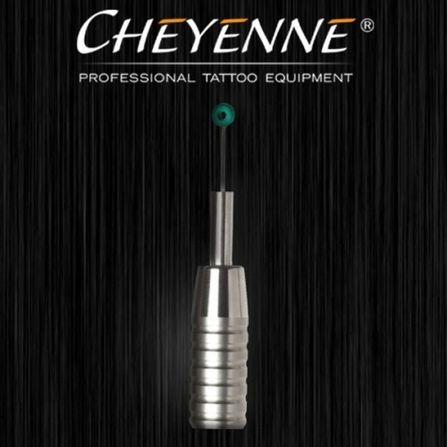 Cheyenne Hawk FIXED 19mm Grip