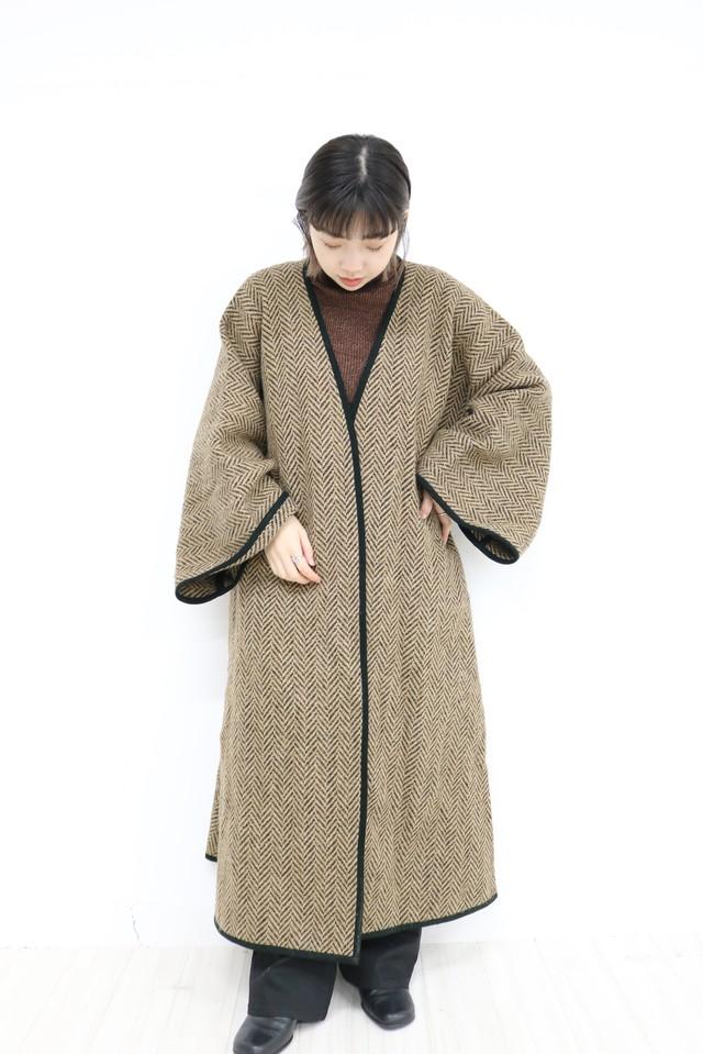 design long cardigan / TP11260025