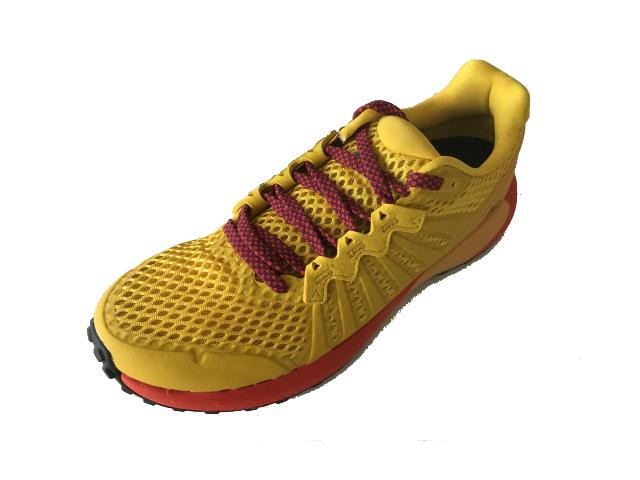 【montrail】 Womens F.K.T.(MADARAO YELLOW)