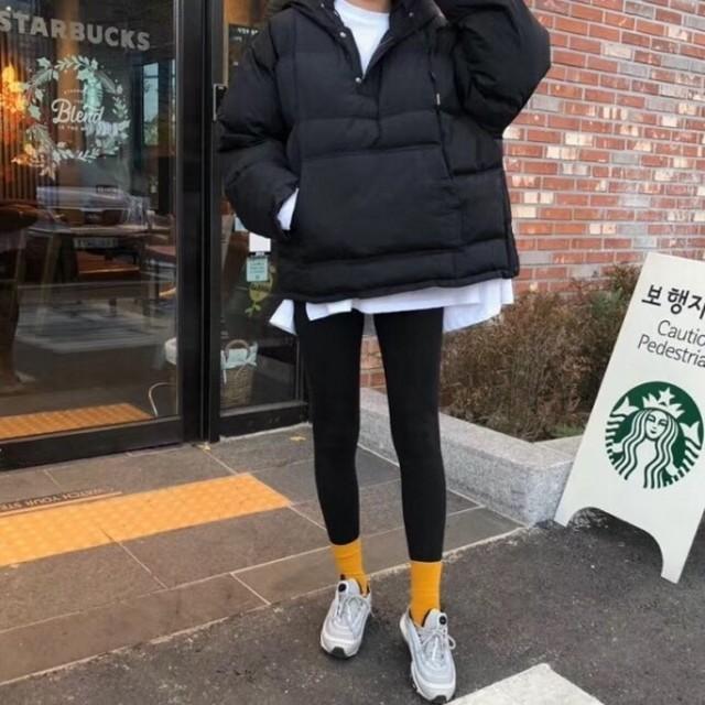 コーデュロイぺディンジャンパー コーデュロイジャンパー ジャンパー 韓国ファッション