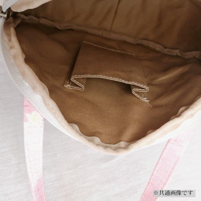 ハンドバッグ【シフォン】NO.124