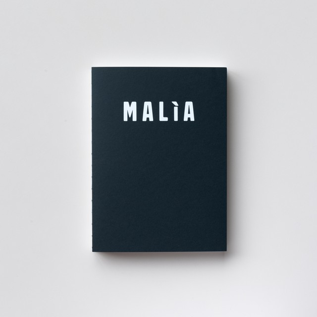 (Signed) MALìA by Laura Rodari