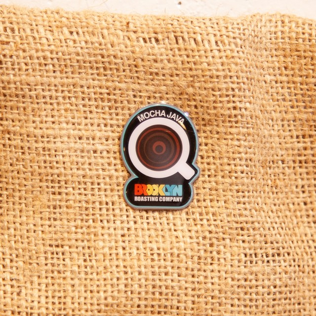PHOTO DOME Pins(MOCHA JAVA)