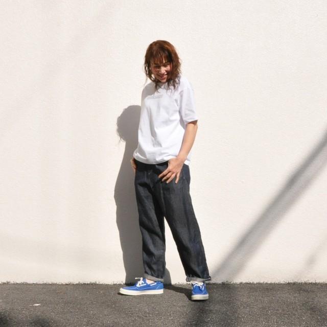 【vent blanc】5.6oz ノルマンディTシャツ