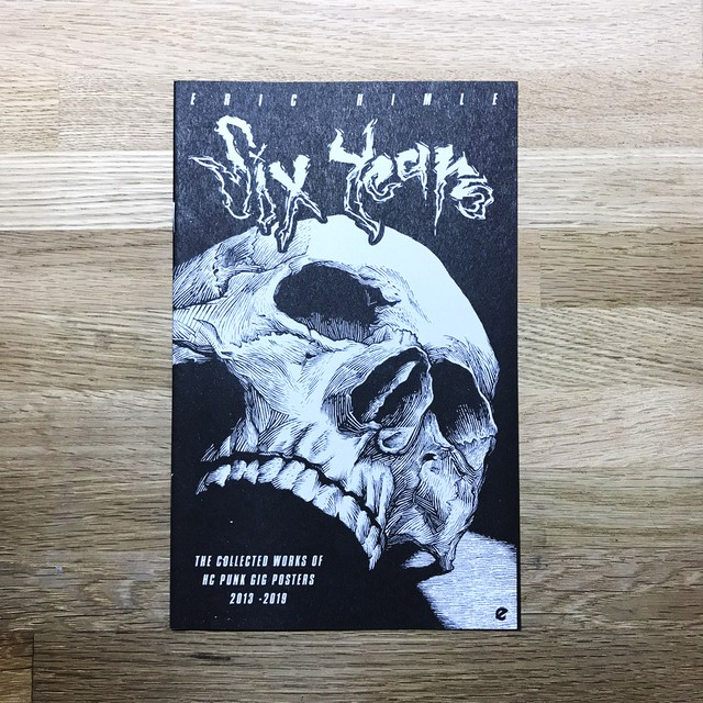 SIX YEARS