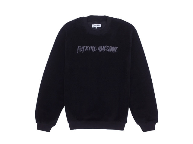 Fucking Awesome|Pile Polar Fleece