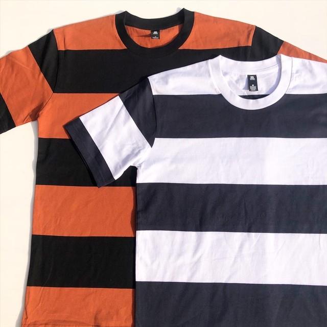 "AS Colour ""Wide Stripe Tee"""