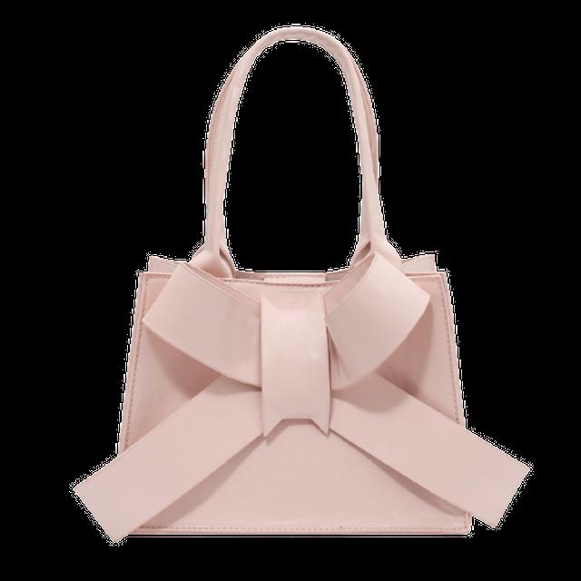 【即納】ribbon bag
