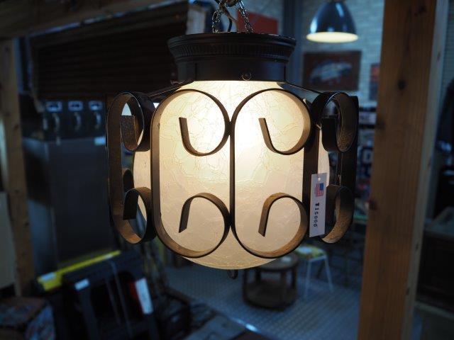 品番LR-030 ランプ / Lamp
