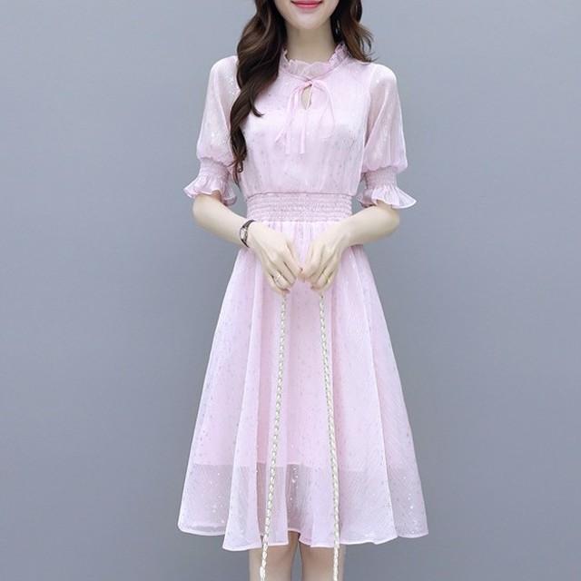 【dress】気分転換フェアリー美しい姿スリムワンピース 22490177