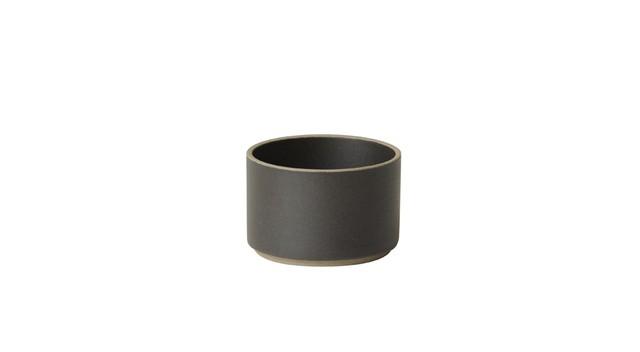 Hasami Porcelain(ハサミポーセリン) HPB007 カップ ブラック 8.5センチ