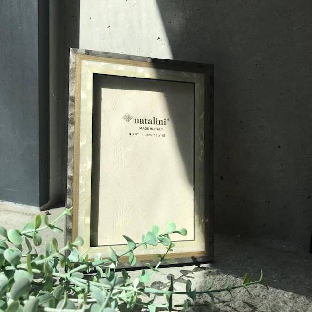 フォトフレーム natalini