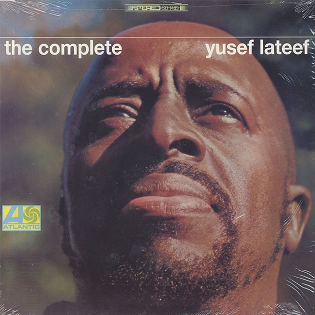 Yusef Lateef / The Complete Yusef Lateef (LP)