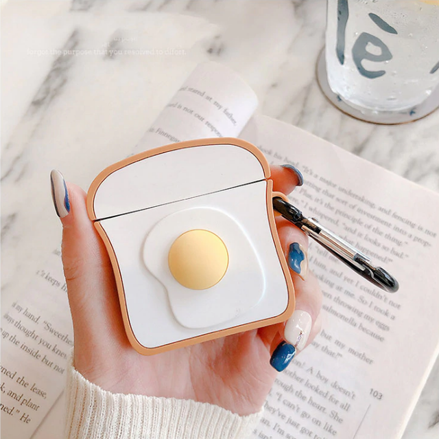 【オーダー商品】Egg airpods case