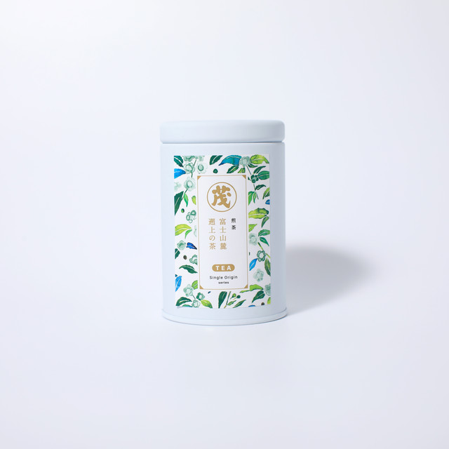 [数量限定]富士山麓 遡上之茶