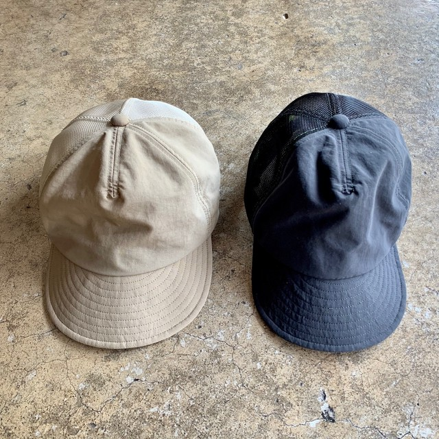 Ridge Sac Cap