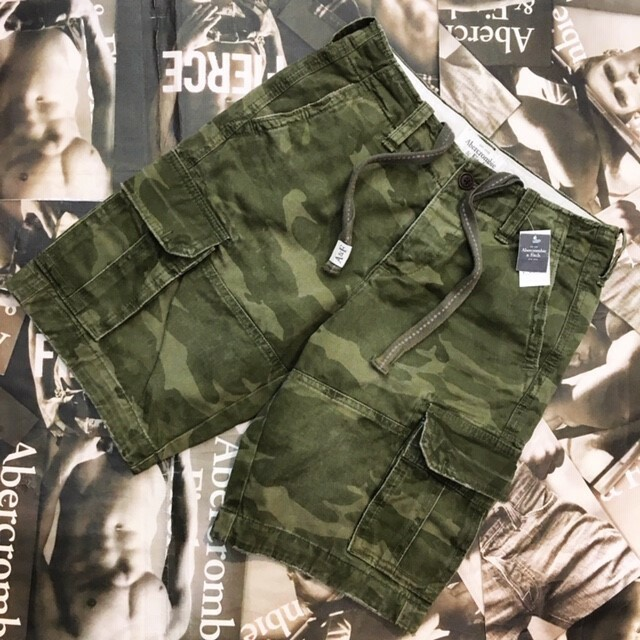 Abercrombie&Fitch メンズアスリートパンツSサイズ