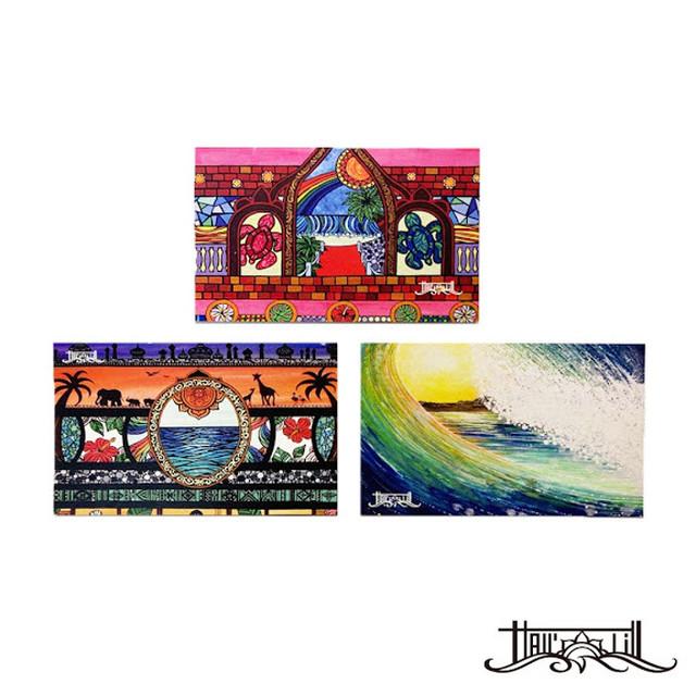 ポストカード【Jセット】