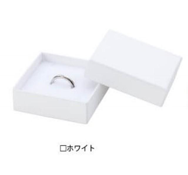 ネコポス・メール便対応アクセサリーボックス リング・ピアス・ネックレス兼用 60個入り PC-400