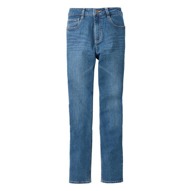 デニムストレート L68 (Aブルー) 4994000