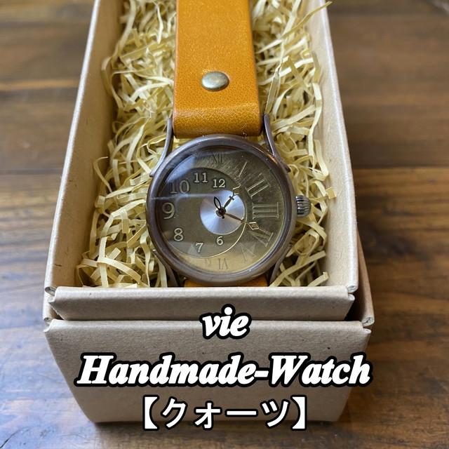 vie ハンドメイドウォッチ【WB-069】