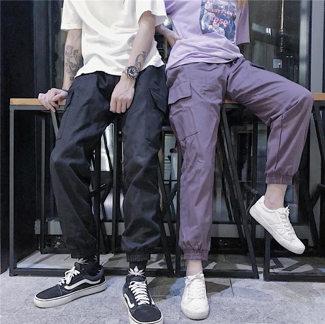pants BL743