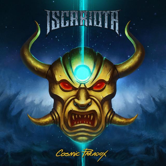 ISCARIOTA『Cosmic Paradox』CD