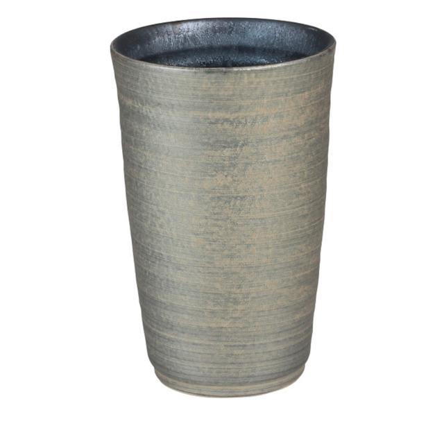 陶悦窯 晶雲 陶酒杯