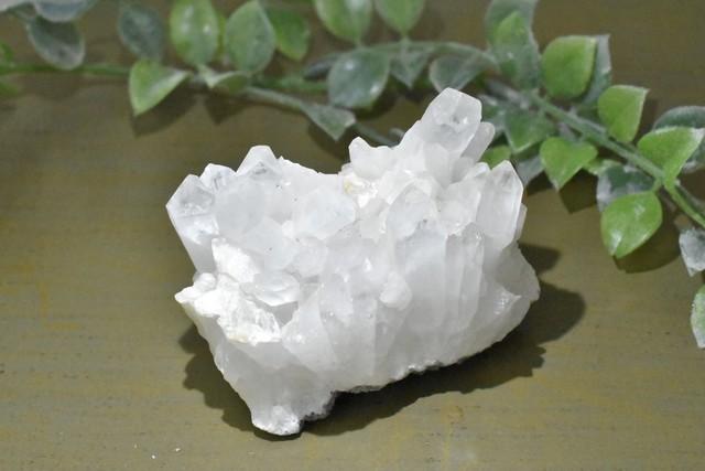 水晶クラスター ヒマラヤ産 CR42