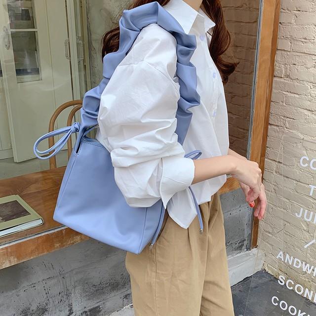 chouchou shoulderbag(3color)
