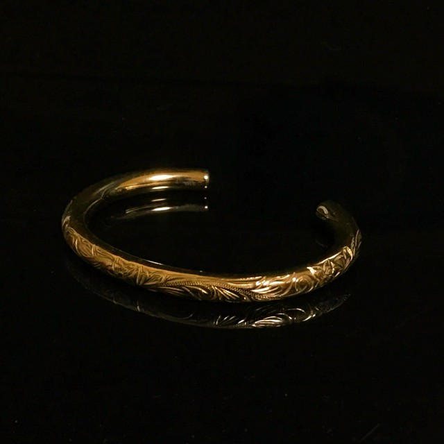 Hawaiianjewelry bangle (太)