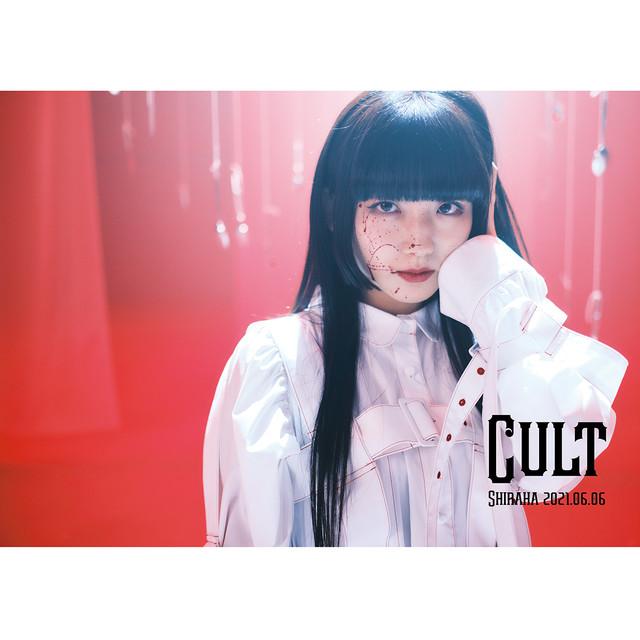 【ランチェキ付】ZINE「CULT」