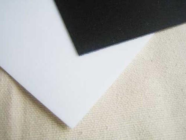 底板 2mm厚 ホワイト PLA-027