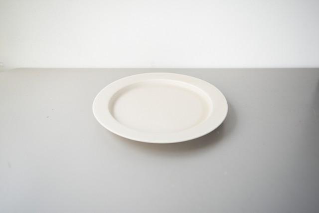 yumiko iihoshi porcelain / unjour   apres midi plate(M)