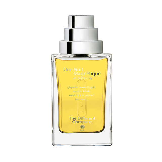 Une Nuit Magnétique - All night long/100ml