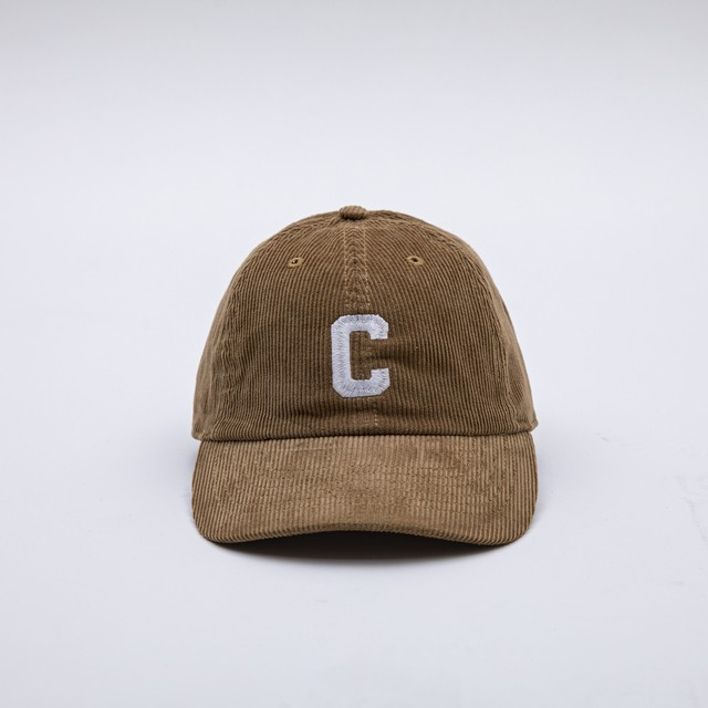 CRATE CAP DENIM