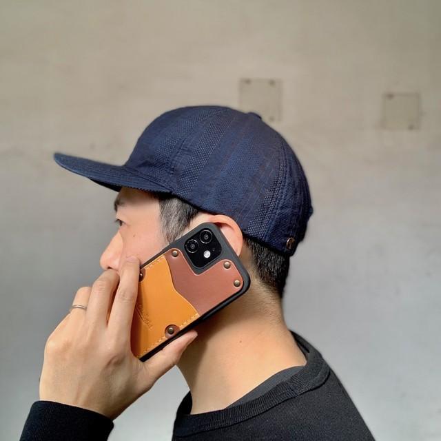 iPhone 12 /12Pro/12mini Custom Leather Case