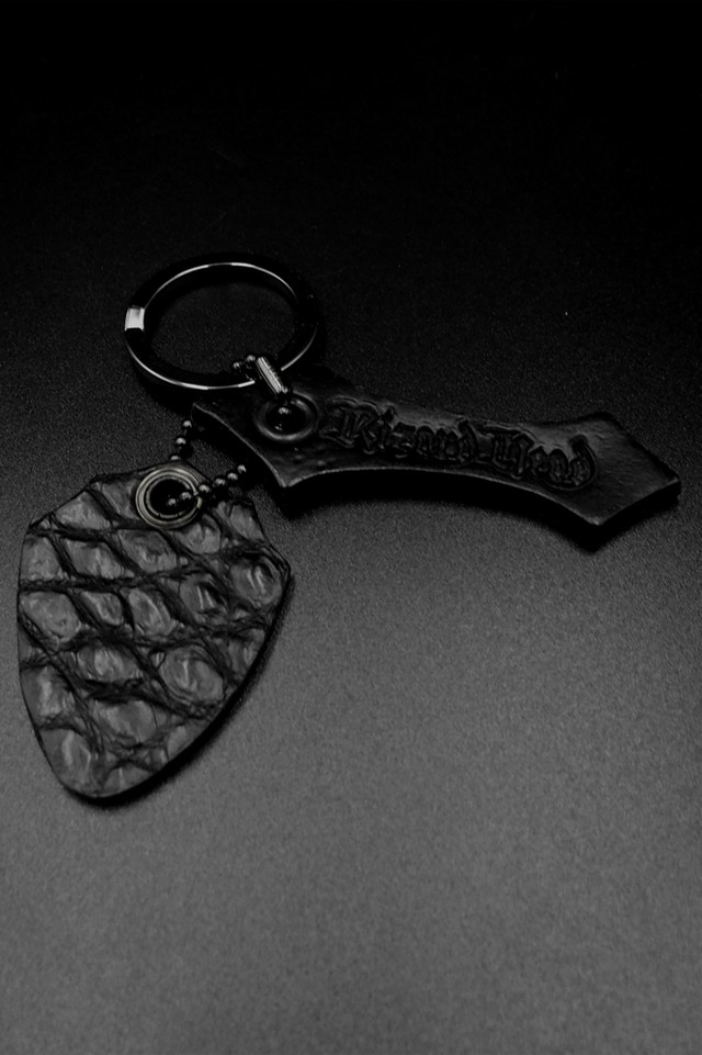 Item No.0327:Key ring/Crocodile/Himalaya