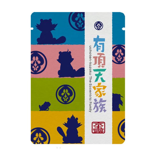 有頂天玉露茶(矢三郎茶)