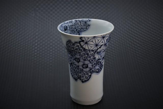 和桜フリーカップ